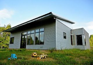 Prefab, green, SIPS house kit.House Ideas, Architecture Ideas