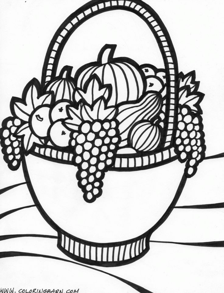 87 Best Fall Halloween Amp Thanksgiving Coloring Pages