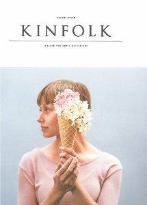 Kinfolk Volume 7: Various: 9781616285906: Amazon.com: Books