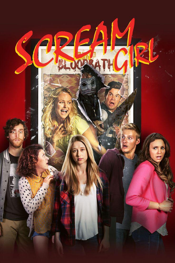 Scream Girl en streaming VF