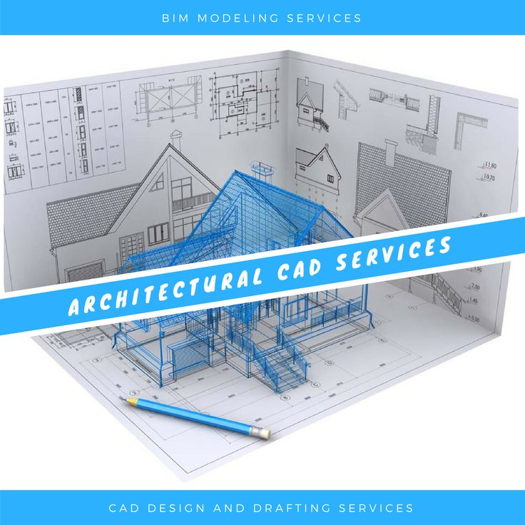 14 Best Architectural CAD Services Images On Pinterest