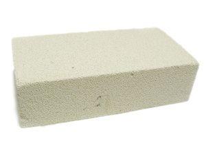 Kiln Brick Vs. Charcoal Block video