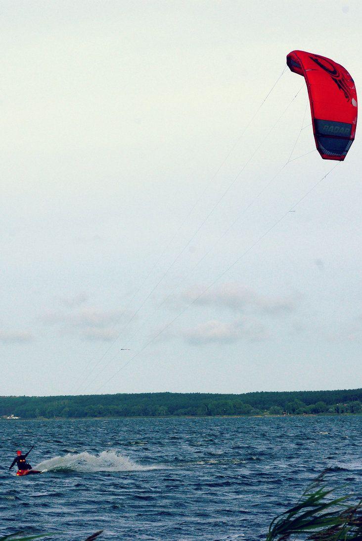 Poland 2016 Wolin kitesurfing 07 by eleocharis