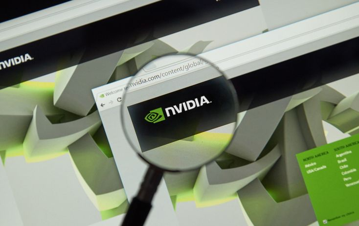 NVIDIA's Self Driving Technology To Be Used By A Chinese Carmaker #bworld #finance #tech #technology #pedia #dollar #nvidia