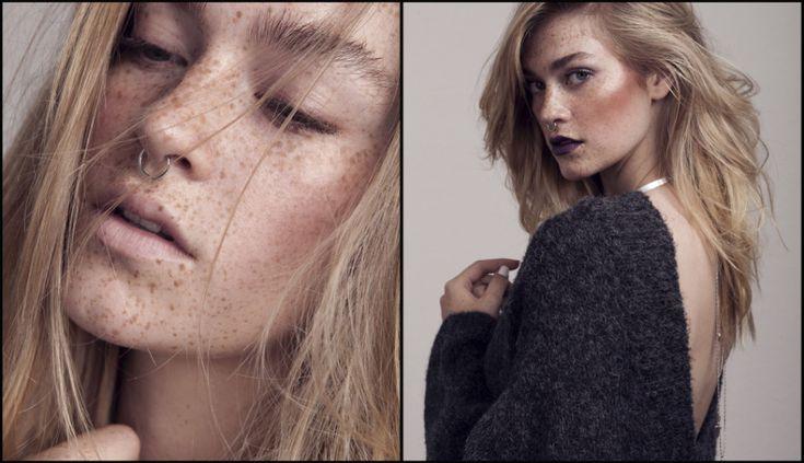 Dirk Bader - Beauty & Hair Photography Spotlight Apr 2016 magazine - Production Paradise