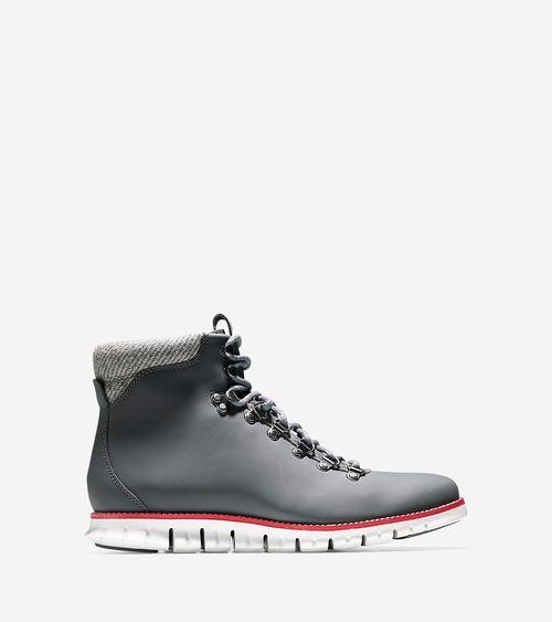Cole Haan, Men's Boots, Water, Grey, Shops, Super Fly, Sneaker, Footwear,  Gripe Water