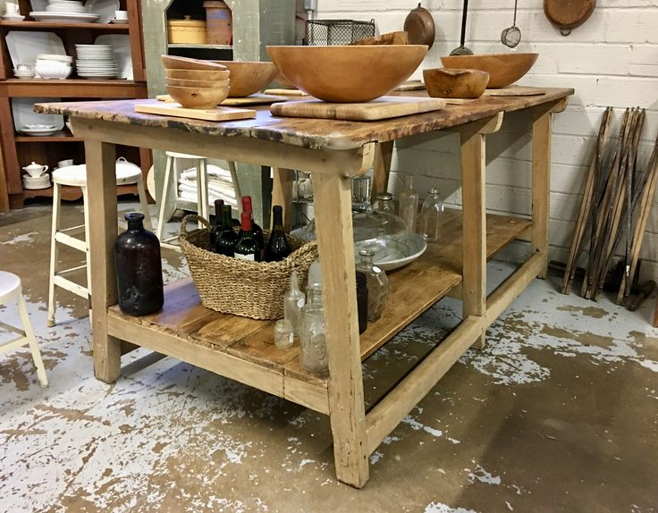 1000 Ideas About Harvest Tables On Pinterest Threshing Floor Log Bed And Rustic Wood Tables