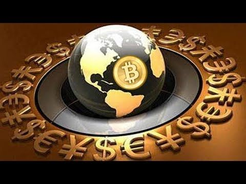 World future of cryptocurrency