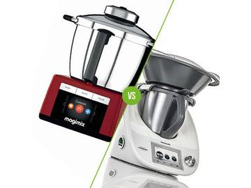 147 best cook expert images on pinterest duel de robots cuiseurs multifonctions thermomix tm5 vs magimix cook expert forumfinder Images