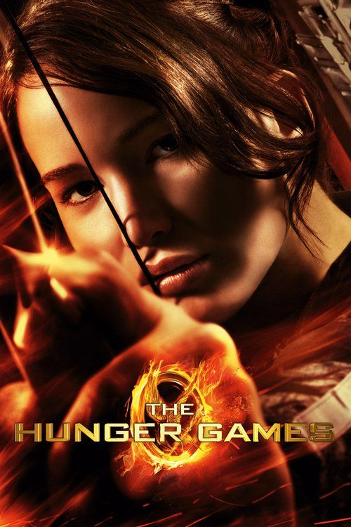Watch The Hunger Games 2012 Full Movie Online Free