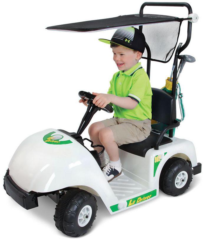 17 Best Ideas About Electric Golf Cart On Pinterest Golf