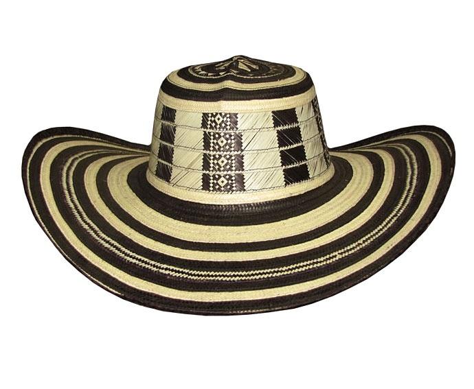 GorrasCaps.com: Sombrero Vueltiao Barranquilla - Vueltiao Hat Barranquilla