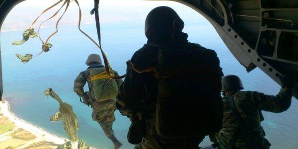 Σκληρή απάντηση του ελληνικού ΥΠΕΞ στις τουρκικές προκλήσεις