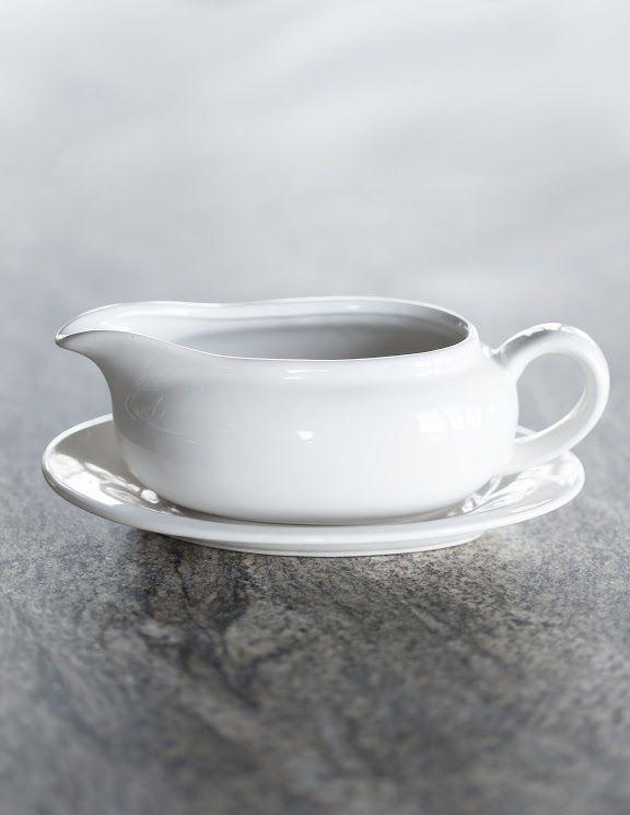 Ceramic Gravy Boat | Garden Home Decor & Gifts | Shop P Allen
