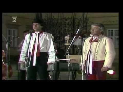 Zpívá Jožka Černý