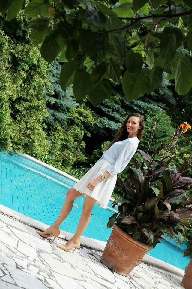Slovakia, Summer Fashion