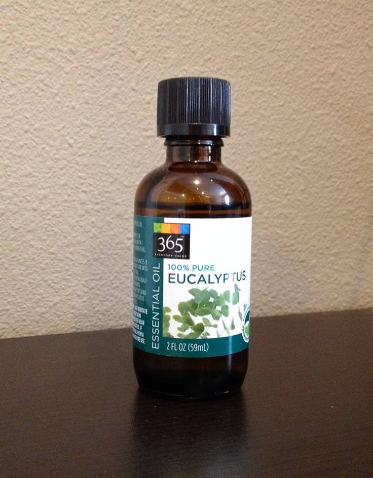 Lots of great home remedies that use Eucalyptus Oil.  Great for relieving sinus and chest congestion!  lilbit.michelevenlee.com