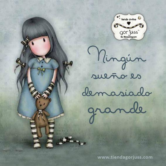 #Frases y #dibujos #Gorjuss https://www.tiendagorjuss.com/
