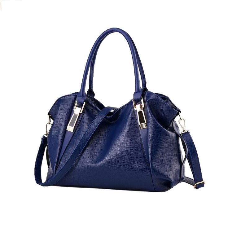 Ladies Fashion Leather Satchel