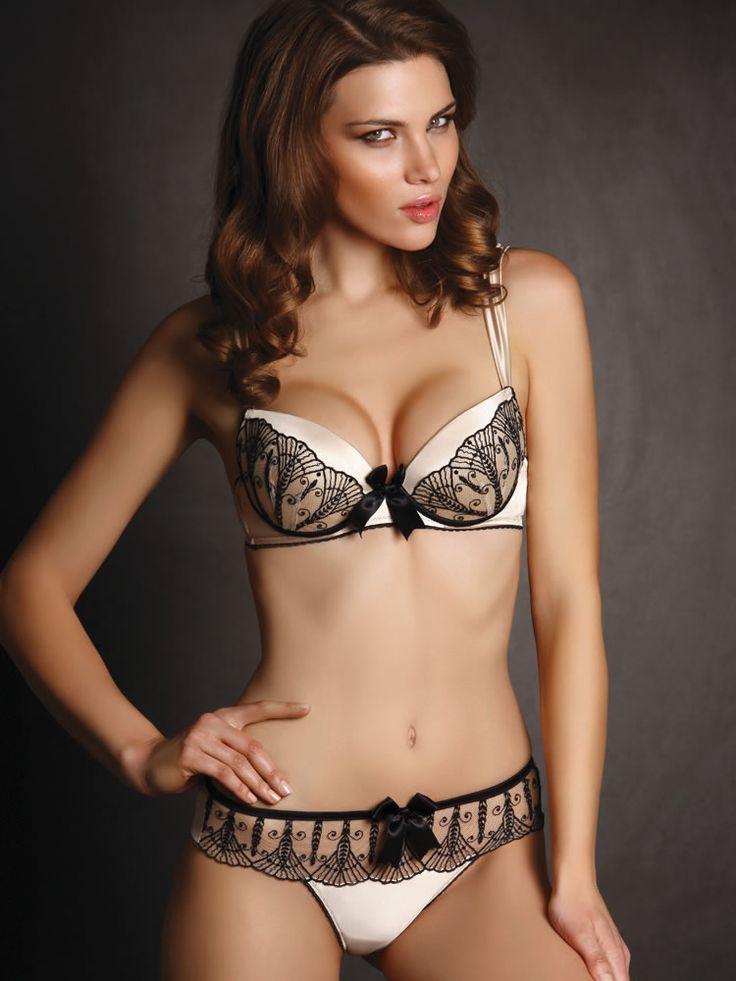 Designer Bras And Panties 17