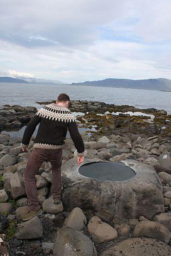 Ravelry: Óðinn / Odin 2.0 pattern by Ragga Eiríksdóttir