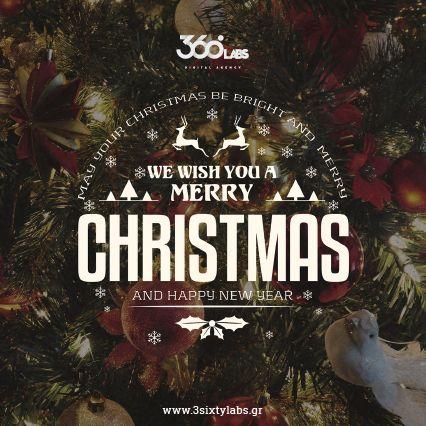 Merry Christmas #xmas #spirit #mood #design