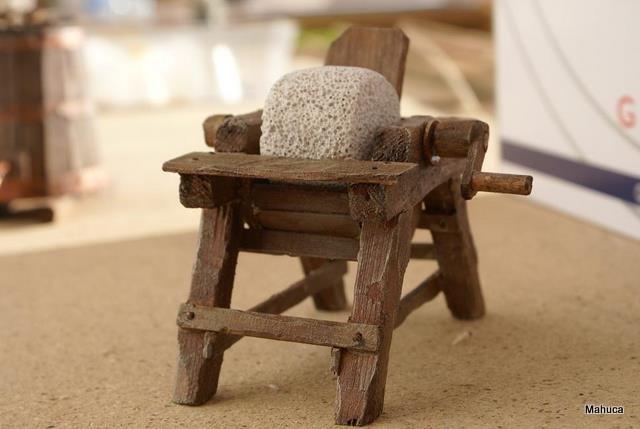 piedra de afilar