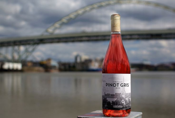 The big secret about Pinot - who would have known!!??