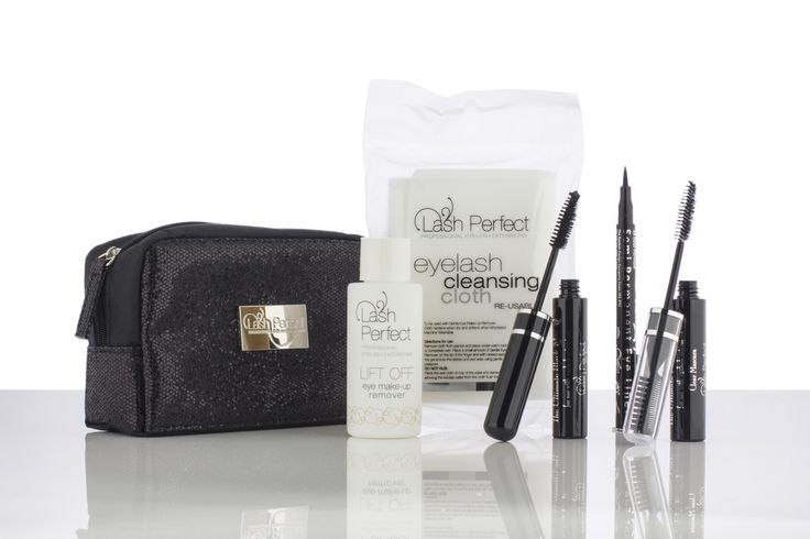 Lash Perfect 'Glam Eyes' Gift Set