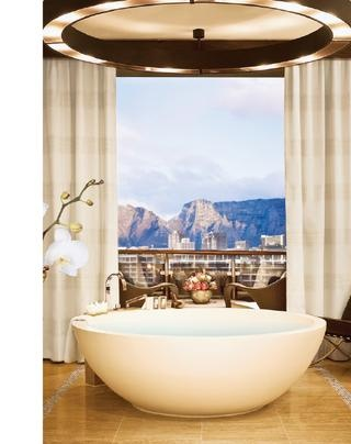 Cape Town One&Only Resorts via Grace Ormonde Wedding Style...