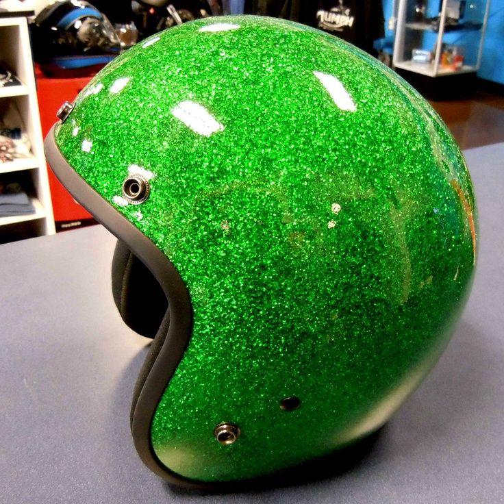 Metal Flake 3 4 Helmet Google Search Metal Flake Paint