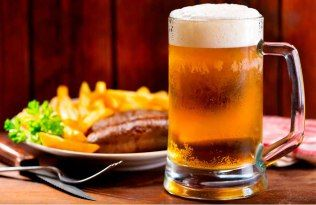 8 Healthy Reasons To Have A Beer Right Now! - Go Hunterr