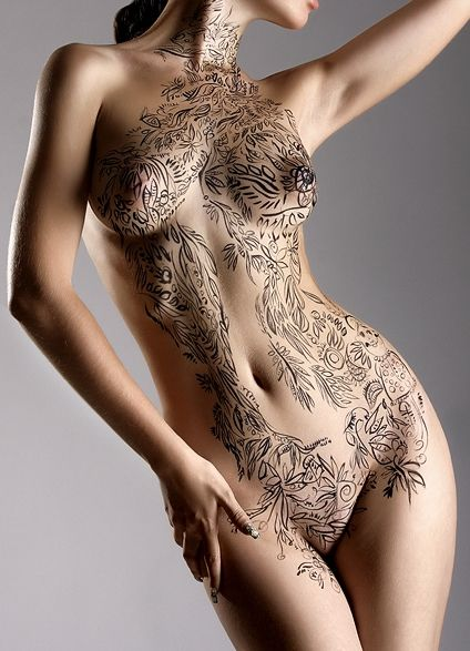 Image result for sexy tattoos