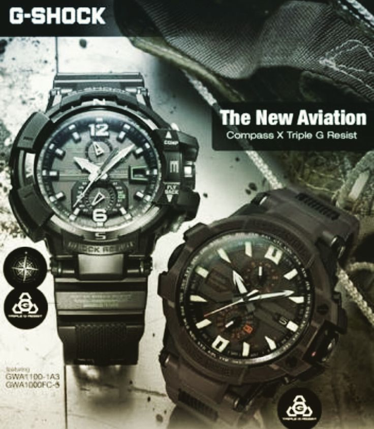 Add a bit of SHOCK to your life & get the heart racing. G SHOCK @www.justwatches.com.au FREE online shipping.
