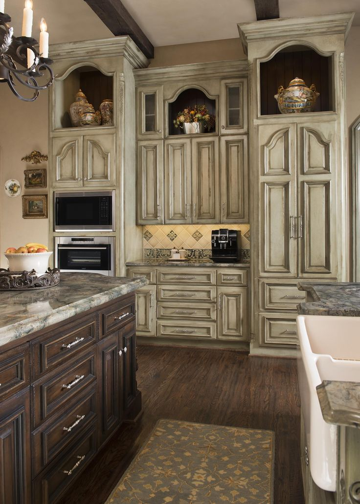 25 best ideas about tuscan kitchen design on pinterest for French kitchen design