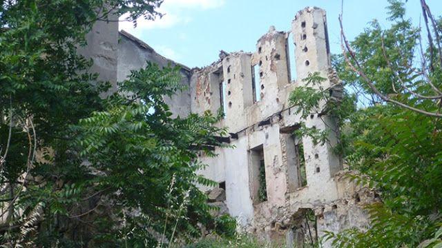 Patrimonio Industrial Arquitectónico: Un historiador denuncia la falta de atención del A...