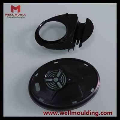 plastic mold injection