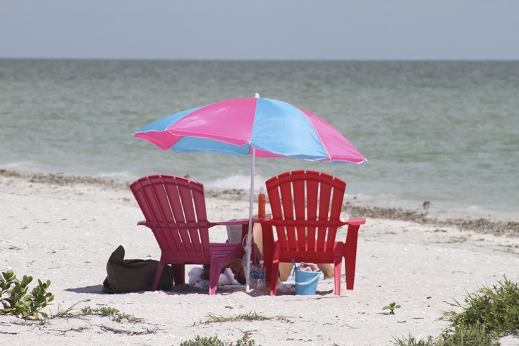 Sanibel Island, Florida...the ultimate in Florida beaches... <3