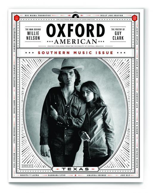 Oxford America: Zu den heftigen politischen Titelseiten bietet Oxford fast schon den Heile-Welt-Gegenbeweis. Das Magazin beschäftigt sich überwiegend mit der Country-Kultur in Texas.