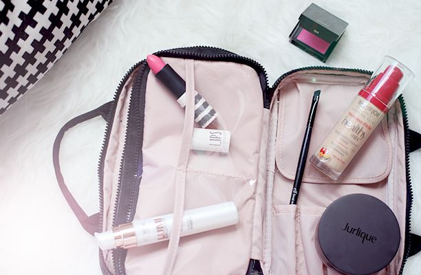 The Brief: Makeup Starter Kit