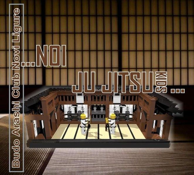 .....we are....Ju Jitsu Kids.....  #budoarashinovi #jujitsu #artimarziali #martialarts #jujitsunovi #martialartsnovi #jujitsukids
