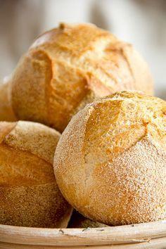 Aus alt mach neu: Knusperbrötchen – Plötzblog – Rezepte rund ums Backen von Brot, Brötchen, Kuchen & Co.