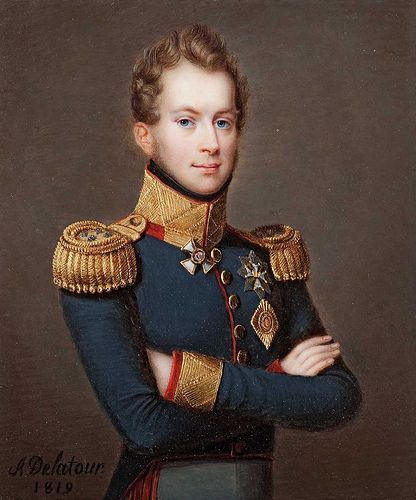 prince william of orange and ireland