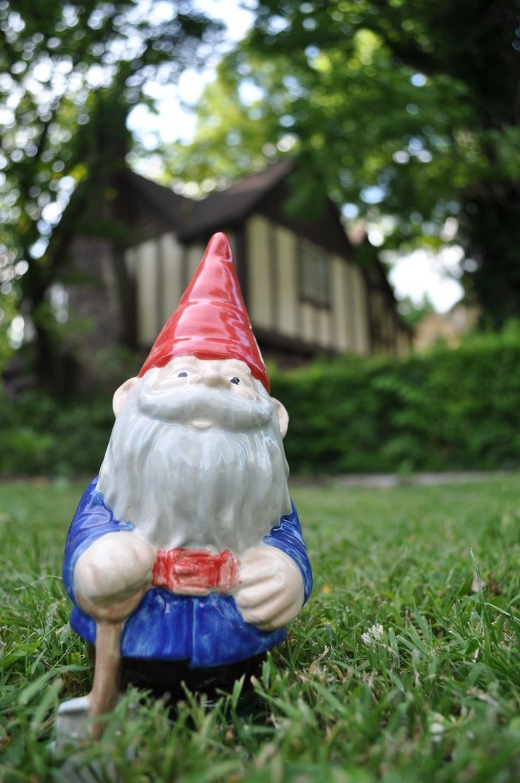 Bigfoot lawn ornament - Find This Pin And More On Lawn Ornaments