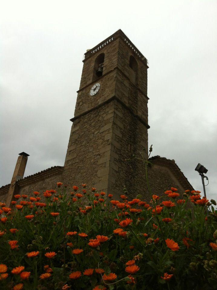 23/11/2013 - Dinar a Cal Penyora. Carta a 15€ amb una qualitat molt bona.  Telf   93.855.40.05