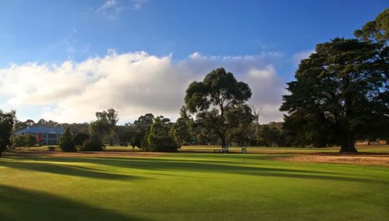 Discover one of Melbourne's Hidden Gems at the Beautiful Buninyong Golf Club! Enjoy 18 holes with a mate including a shared motorised cart and a beer each after your rounds. Normally $110, today just $49 - Save 55%! #golf #golfvic