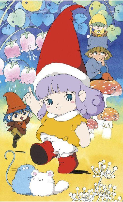 アニメ とんがり帽子のメモル DVDメモリアルパック