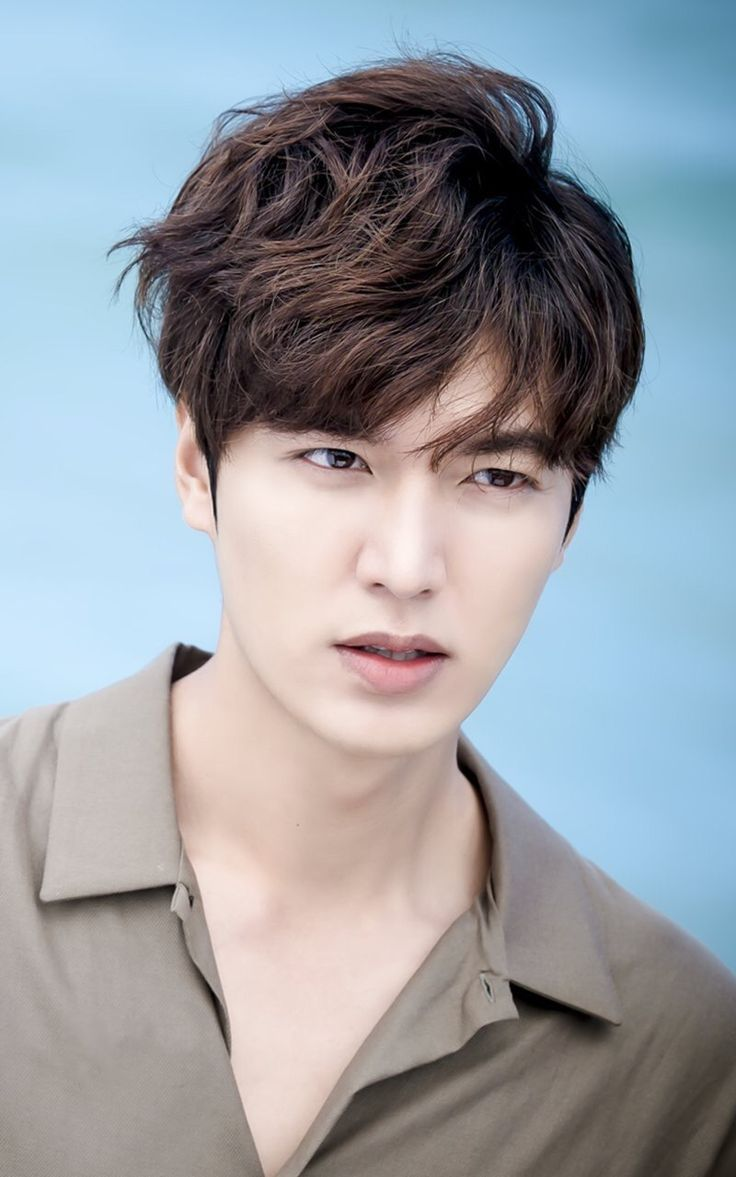 Lee Min Ho ^^ Legend of the blue sea drama