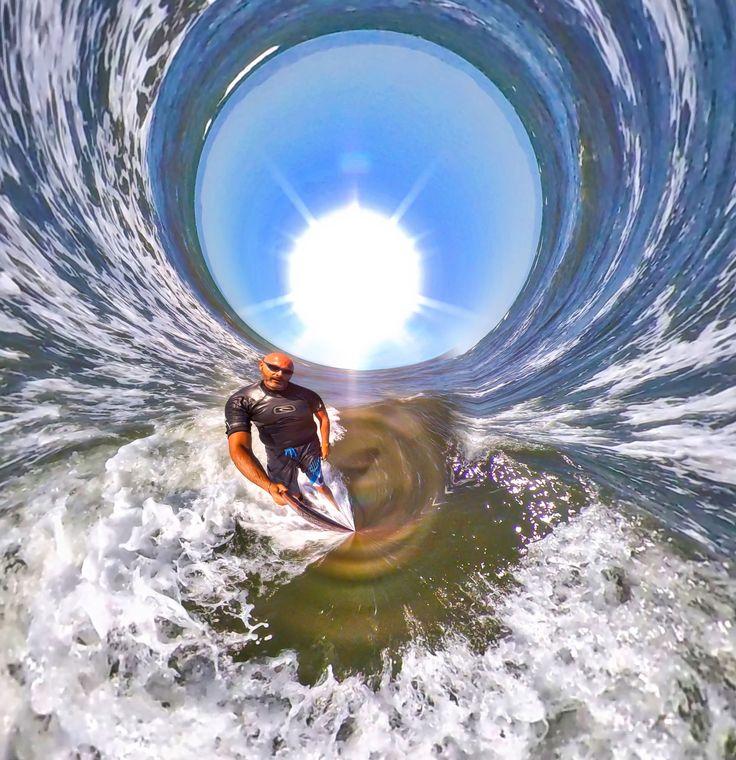 https://flic.kr/p/P3EGZ1 | foam surfing