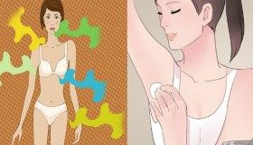 Get Rid of Body Odor Natural Remedies